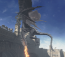 Драконы (Dark Souls III)