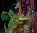Dragons of Enchancia