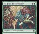 Tel-Jilad Lifebreather