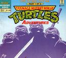 Teenage Mutant Ninja Turtles Adventures Vol 2 71