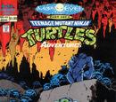 Teenage Mutant Ninja Turtles Adventures Vol 2 69