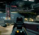 Armas de Call of Duty: Infinite Warfare