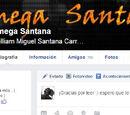 William Miguel Santana Carrion/El Fandub según yo lo veo
