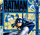 Batman: The Animated Series, Volume Two