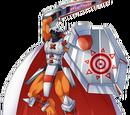WarGreymon Paladin Mode