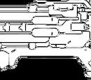 Heavy Pulse Rifle