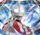 Ultraman Fusion Fight!/List of Cards