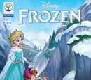 Frozen (comic book)