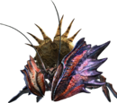 BannedLagiacrus/Monster Appreciation Week: Stonefist Hermitaur