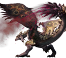 BannedLagiacrus/Monster Appreciation Week: Dreadqueen Rathian