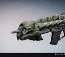 The Dark Below Weapons