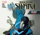 Doctor Strange Vol 4 10