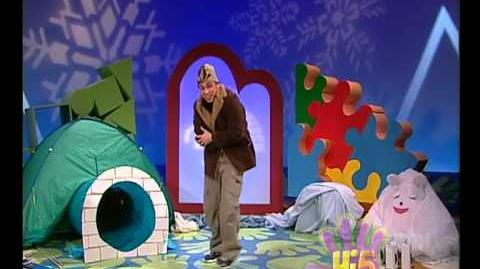 Hi-5 Series 2, Episode 29 (Other countries)