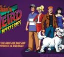ARCHIE COMICS: Archie's Weird Mysteries