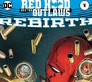 Red Hood and the Outlaws: Rebirth Vol 1 1