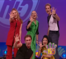 Hi-5 Series 2, Episode 41 (Music from around the world)