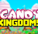 Candy Kingdoms