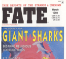 John Keel's March 1991 FATE Article