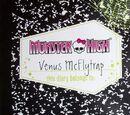 Pamiętnik Venus McFlytrap