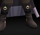 Alpha Pirate Boots