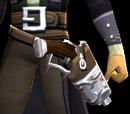 Keen Alpha Pirate Belt