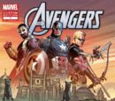 Avengers: King of the Road Vol 1 1