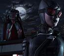 Selina Kyle (Batman: The Telltale Series)