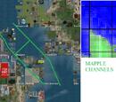 Mapple Chanels