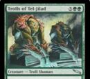 Trolls of Tel-Jilad