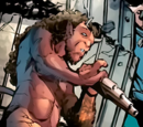 Pan (Olympian God) (Earth-616)