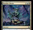 Psychic Drain