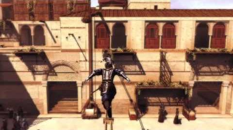 Assassin's Creed Brotherhood - Da Vinci DLC MP (NL)