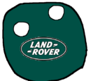 Land roverball