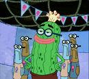 Kevin C. Cucumber