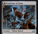 Extricator of Flesh