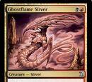 Ghostflame Sliver