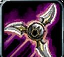 Icon: Waffe