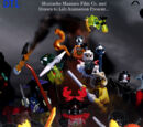 Ninjago: Visions of Memories