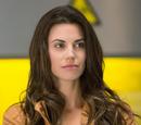 Abigail Jordan (Azazel)