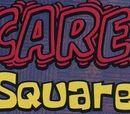 Scared Square