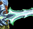 Berserker Sword