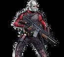 Deadshot/Hero/Truelegden
