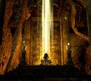 Altar del Enlace de Fuego