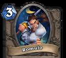 Romulo (Heroic)