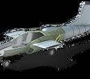 Assault Planes