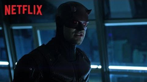 Marvel's Daredevil - Season 2 - Official Trailer - Part 2 - Netflix HD-0