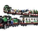 10173 Le train d'hiver