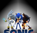 Sonic The Hedgehog (2018 video game)