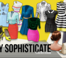 City Sophisticate Collection