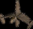 Corsair M10 Class Titan Very Heavy Fighter
